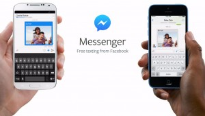 Facebook Messenger testa recurso de pagamentos via celular