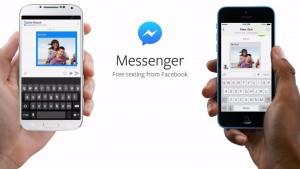 Facebook Messenger é separado definitivamente da versão mobile da rede social