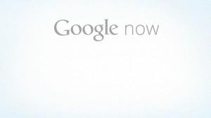 Google Now adiciona modo de lembretes ocasionais