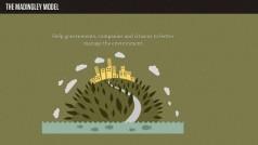 Microsoft e ONU criam programa para prever degradação ambiental