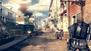 Novo Modern Combat chega no próximo dia 24 para iOS e Android