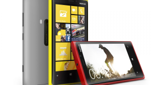 E o Windows 8.1 começa a chegar. Linha Nokia Lumia será a primeira a receber a atualização