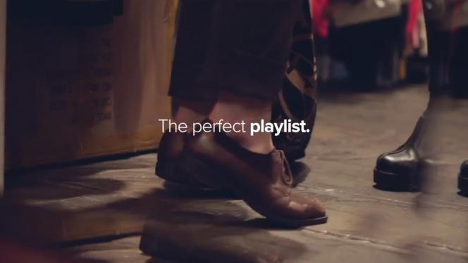 O grande acervo do Spotify não supera decepção pela tecnologia pobre