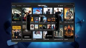 Popcorn Time para Android ganha suporte para Chromecast