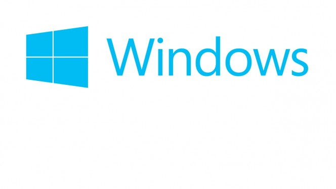 windows header logo