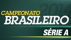Acompanhe o campeonato brasileiro 2014 com tabelas online