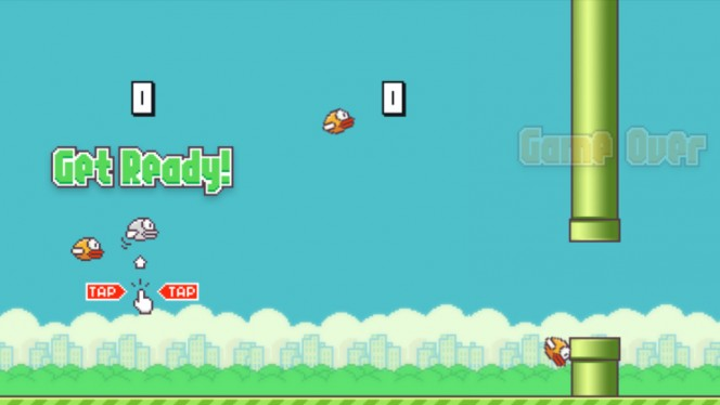 Flappy-Bird header