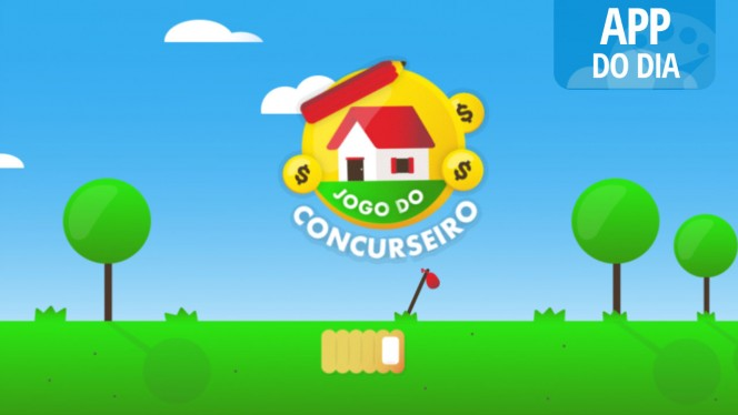 App do dia: Jogo do Concurseiro aumenta o desafio com diversão