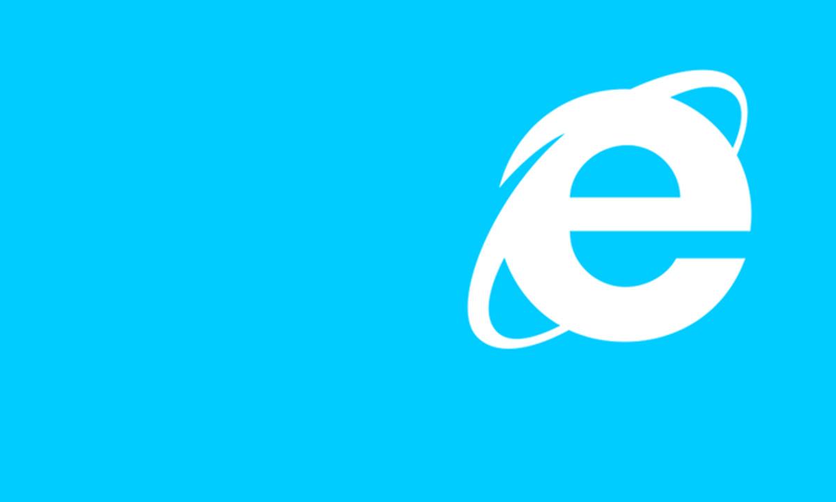 Internet Explorer ganha correção de emergência após erros causados por última atualização