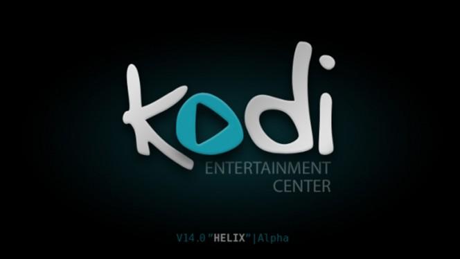 Kodi, novo nome XBMC