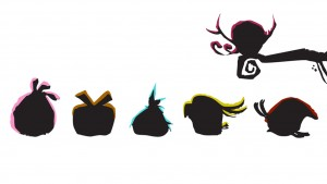 Rovio divulga data de lançamento do Angry Birds Stella