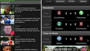 Escolha dos editores: o melhor app para seguir o Brasileirão