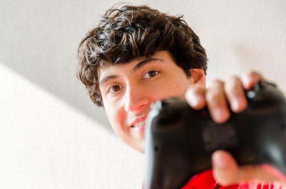 Rodrigo Coelho, um dos fundadores da SplitPlay