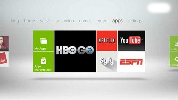 Xbox 360 agora tem HBO GO