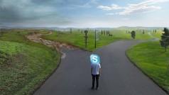 Os novos recursos do Skype indicam que o programa está no caminho certo?