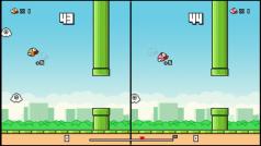 Flappy Bird está de volta, rebatizado e com modo para 2 jogadores