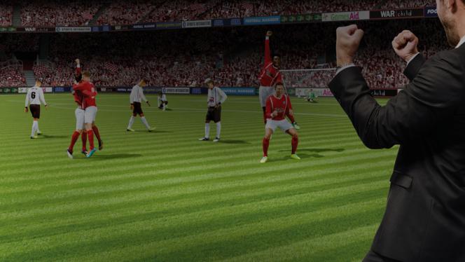 Football Manager 2015 chegará em novembro