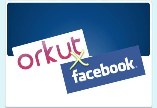 Orkut vs Facebook