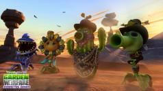 Plants vs Zombies: Garden Warfare está disponível para download grátis. Por três dias