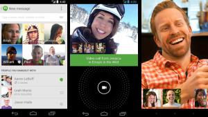 A escolha do Sam: O melhor aplicativo de videoconferência do Android