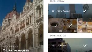 Aprenda como criar histórias fotográficas com o Google+ Fotos