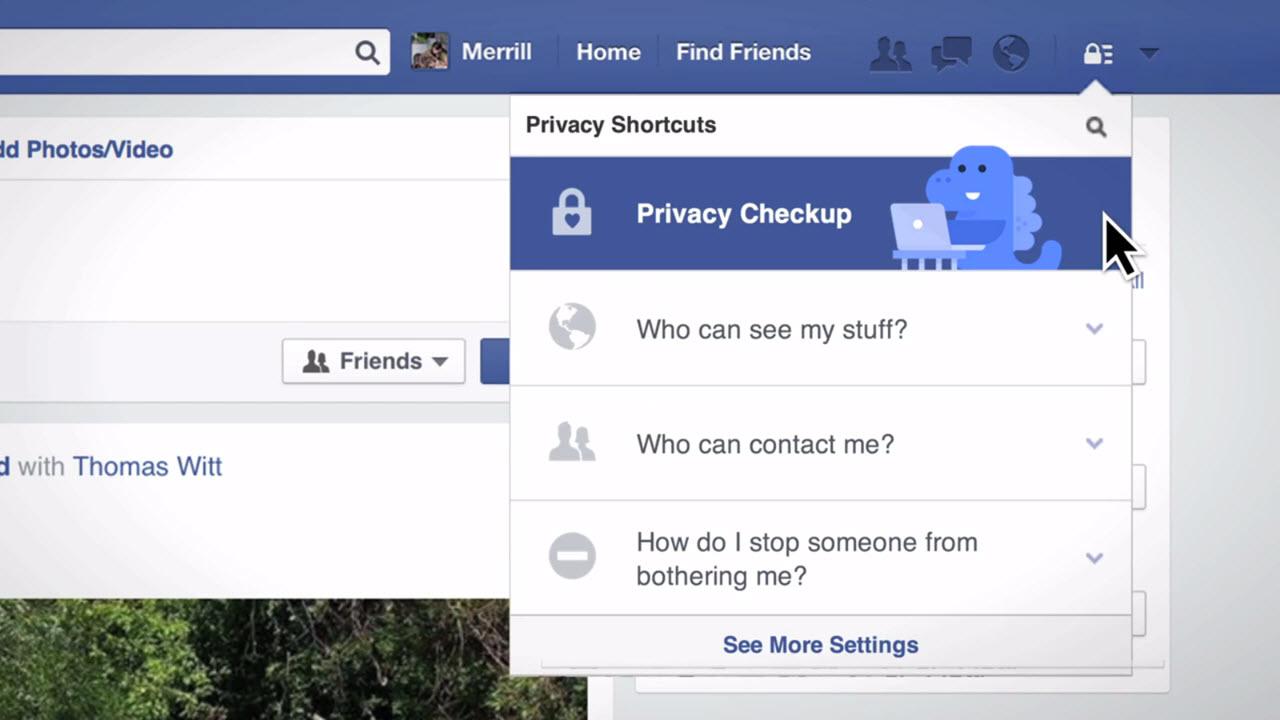 Nova ferramenta do Facebook ajuda a entender com quem compartilhamos informações