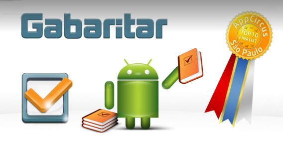 App do dia: Gabaritar