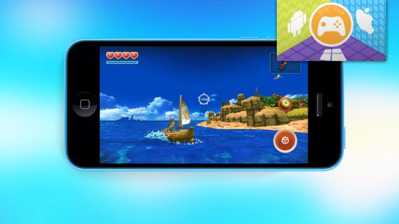 Jogos grátis para iPhone e iPad