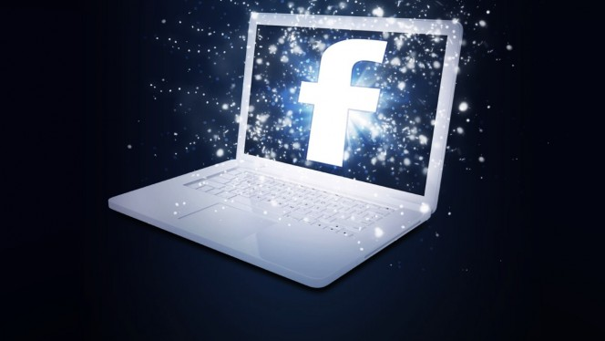 O pequeno botão que melhorará o seu Facebook em questão de segundos