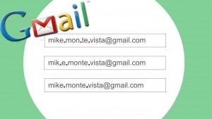 Crie endereços ilimitados com uma única conta no Gmail
