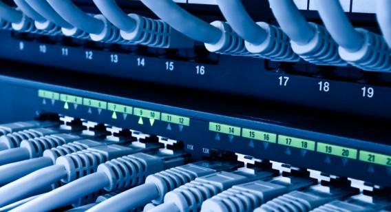 Conexão à rede