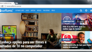 Escolha dos Editores: melhor navegador de internet para Windows