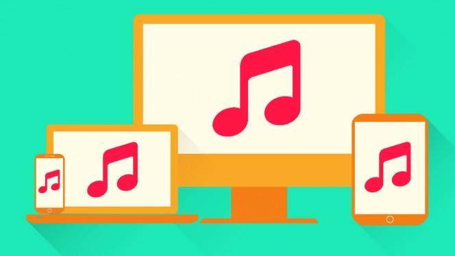 Como enviar uma música do computador para o celular