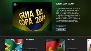 App do Dia: Futpédia Copas da FIFA (ou tudo sobre a maior competição esportiva do mundo)