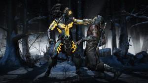 Que tal 9 minutos de gameplay do novo Mortal Kombat?