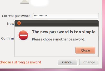 Senhas simples são fáceis de burlar e uma mão na roda para os hackers