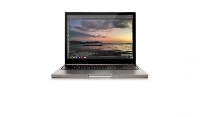 Adobe e Google trabalham juntos para trazer o Photoshop ao Chrome OS