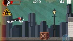 App do dia: Poster Dash, um cachorro em perigo