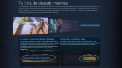 Steam renova interface para se adaptar ao gosto do usuário