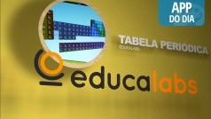 App do Dia: Tabela Periódica Educalabs ensina Química de forma interativa