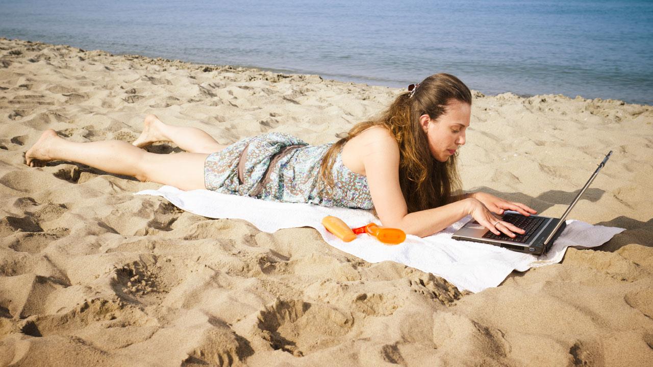 Conselhos de segurança para um verão sem riscos
