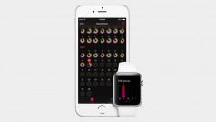 Sua saúde será a prioridade dos primeiros aplicativos que integrarão o Apple Watch