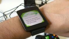 """Que tal ter o WhatsApp rodando no seu """"relógio Android""""?"""