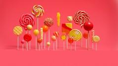 Android 5.0 Lollipop: tudo sobre o novo sistema do Google… até agora