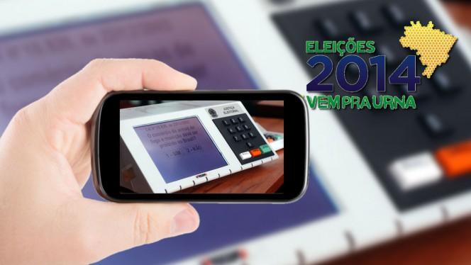Os melhores apps para usar nas eleições 2014