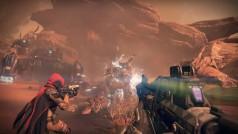 Primeira expansão de Destiny já tem data de lançamento