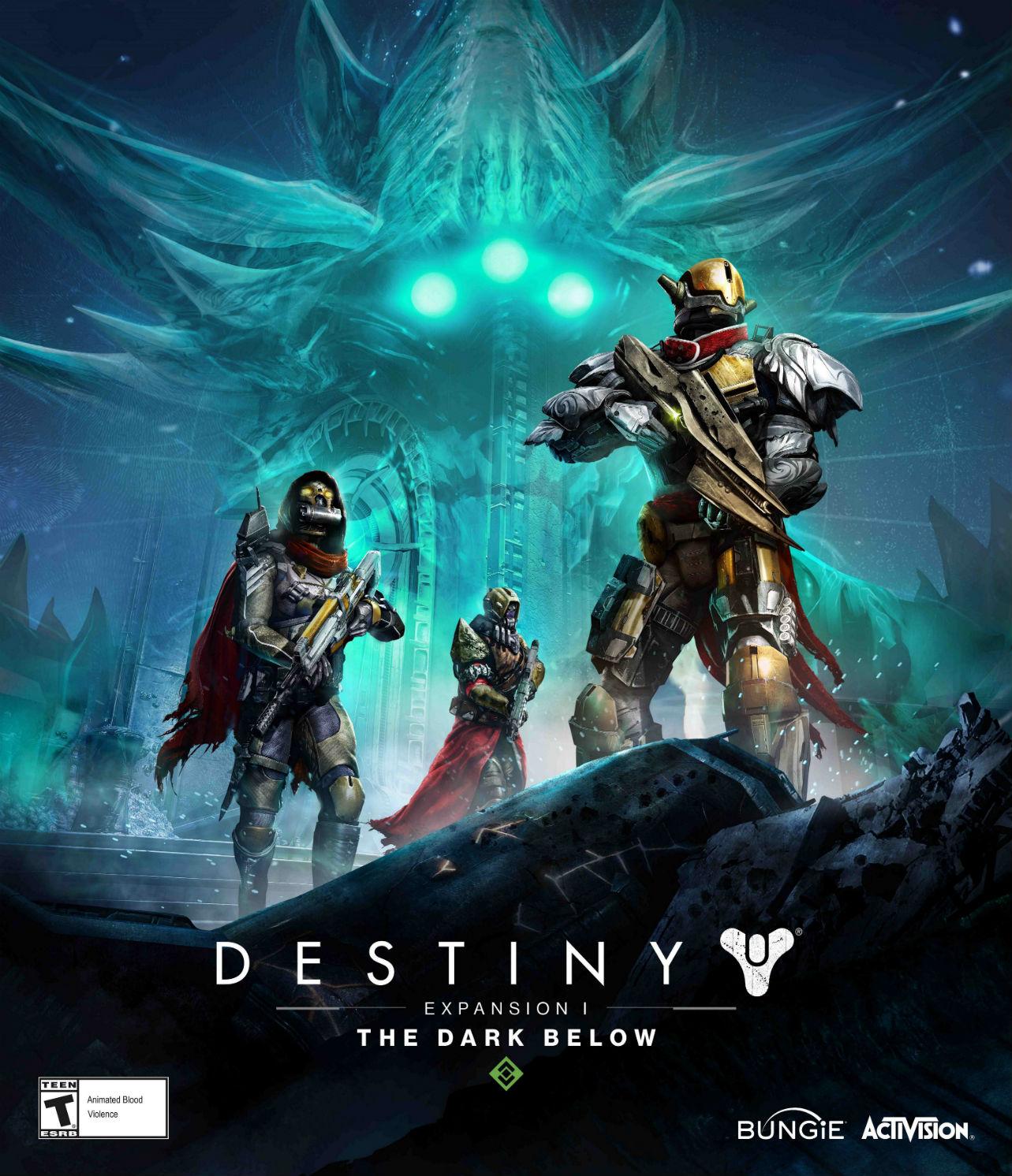 Destiny_Expansão I