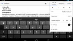 Escolha dos Editores: apps para editar textos preferidos em celular e tablet