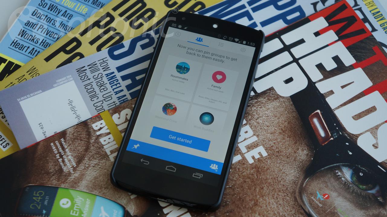 Pagamentos via Facebook Messenger já estão entre nós. Ou mais ou menos isso…