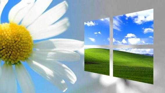 Usar o Windows XP dentro do Windows 8